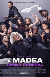 ดูหนังออนไลน์ฟรี A Madea Family Funeral (2019) งานศพครอบครัวนี้ ทำใมป่วนจัง หนังเต็มเรื่อง หนังมาสเตอร์ ดูหนังHD ดูหนังออนไลน์ ดูหนังใหม่