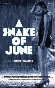 ดูหนังออนไลน์ฟรี A Snake of June (Rokugatsu no hebi) (2002) หนังเต็มเรื่อง หนังมาสเตอร์ ดูหนังHD ดูหนังออนไลน์ ดูหนังใหม่