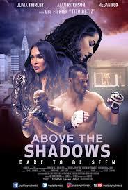 ดูหนังออนไลน์ฟรี Above the Shadows (2019) จะรักไหม หากฉันไร้ตัวตน หนังเต็มเรื่อง หนังมาสเตอร์ ดูหนังHD ดูหนังออนไลน์ ดูหนังใหม่