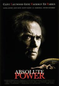 ดูหนังออนไลน์ฟรี Absolute Power (1997) แผนลับ โค่นประธานาธิบดี หนังเต็มเรื่อง หนังมาสเตอร์ ดูหนังHD ดูหนังออนไลน์ ดูหนังใหม่