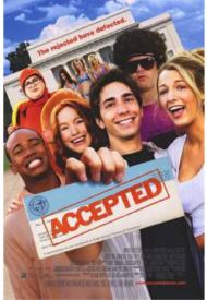ดูหนังออนไลน์ฟรี Accepted (2006) จิ๊จ๊ะ มหาลัยคนรักแห้ว หนังเต็มเรื่อง หนังมาสเตอร์ ดูหนังHD ดูหนังออนไลน์ ดูหนังใหม่