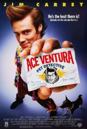 ดูหนังออนไลน์ฟรี Ace Ventura Pet Detective (1994) นักสืบซูปเปอร์เก็ก หนังเต็มเรื่อง หนังมาสเตอร์ ดูหนังHD ดูหนังออนไลน์ ดูหนังใหม่