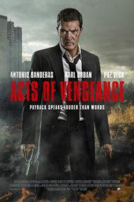 ดูหนังออนไลน์ฟรี Acts Of Vengeance (2017) ฝังแค้นพยัคฆ์ระห่ำ หนังเต็มเรื่อง หนังมาสเตอร์ ดูหนังHD ดูหนังออนไลน์ ดูหนังใหม่