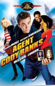 ดูหนังออนไลน์ฟรี Agent Cody Banks 2 Destination London (2004) เอเย่นต์โคดี้แบงค์ พยัคฆ์จ๊าบมือใหม่ หนังเต็มเรื่อง หนังมาสเตอร์ ดูหนังHD ดูหนังออนไลน์ ดูหนังใหม่