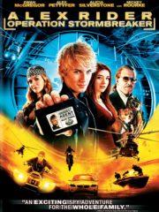 ดูหนังออนไลน์ฟรี Alex Rider Operation Stormbreaker (2006) สตอร์มเบรกเกอร์ ยอดจารชนดับแผนล้างโลก หนังเต็มเรื่อง หนังมาสเตอร์ ดูหนังHD ดูหนังออนไลน์ ดูหนังใหม่