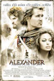 ดูหนังออนไลน์ฟรี Alexander (2004) อเล็กซานเดอร์ มหาราชชาตินักรบ หนังเต็มเรื่อง หนังมาสเตอร์ ดูหนังHD ดูหนังออนไลน์ ดูหนังใหม่