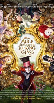 ดูหนังออนไลน์ฟรี Alice Through Looking Glass 2 (2016) อลิซในแดนมหัศจรรย์ ภาค 2 หนังเต็มเรื่อง หนังมาสเตอร์ ดูหนังHD ดูหนังออนไลน์ ดูหนังใหม่