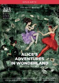 ดูหนังออนไลน์ฟรี Alice's Adventures in Wonderland (2011) (Royal Opera House) หนังเต็มเรื่อง หนังมาสเตอร์ ดูหนังHD ดูหนังออนไลน์ ดูหนังใหม่