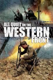 ดูหนังออนไลน์ฟรี All Quiet on the Western Front (1979) แนวรบด้านตะวันตกเหตุการณ์ไม่เปลี่ยนแปลง หนังเต็มเรื่อง หนังมาสเตอร์ ดูหนังHD ดูหนังออนไลน์ ดูหนังใหม่