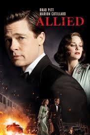 ดูหนังออนไลน์ฟรี Allied (2016) สายลับพันธมิตร หนังเต็มเรื่อง หนังมาสเตอร์ ดูหนังHD ดูหนังออนไลน์ ดูหนังใหม่