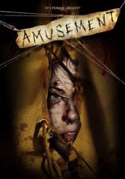 ดูหนังออนไลน์ฟรี Amusement (2008) หรรษาสยอง หนังเต็มเรื่อง หนังมาสเตอร์ ดูหนังHD ดูหนังออนไลน์ ดูหนังใหม่