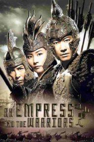 ดูหนังออนไลน์ฟรี An Empress and the Warriors (2008) จอมใจบัลลังก์เลือด หนังเต็มเรื่อง หนังมาสเตอร์ ดูหนังHD ดูหนังออนไลน์ ดูหนังใหม่