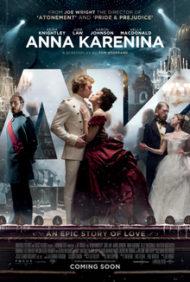 ดูหนังออนไลน์ฟรี Anna Karenina (2012) รักร้อนซ่อนชู้ หนังเต็มเรื่อง หนังมาสเตอร์ ดูหนังHD ดูหนังออนไลน์ ดูหนังใหม่