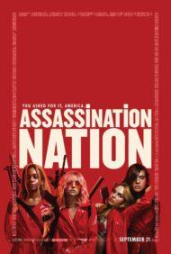 ดูหนังออนไลน์ฟรี Assassination Nation (2018) 4 สาวนองเลือด หนังเต็มเรื่อง หนังมาสเตอร์ ดูหนังHD ดูหนังออนไลน์ ดูหนังใหม่