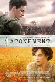 ดูหนังออนไลน์ฟรี Atonement (2007) ตราบาปลิขิตรัก หนังเต็มเรื่อง หนังมาสเตอร์ ดูหนังHD ดูหนังออนไลน์ ดูหนังใหม่