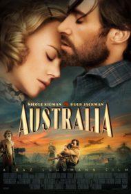ดูหนังออนไลน์ฟรี Australia (2008) ออสเตรเลีย หนังเต็มเรื่อง หนังมาสเตอร์ ดูหนังHD ดูหนังออนไลน์ ดูหนังใหม่