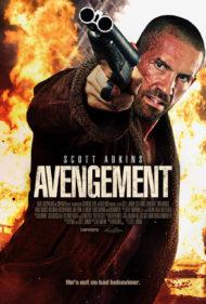 ดูหนังออนไลน์ฟรี Avengement (2019) แค้นฆาตกร หนังเต็มเรื่อง หนังมาสเตอร์ ดูหนังHD ดูหนังออนไลน์ ดูหนังใหม่