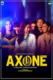 ดูหนังออนไลน์HD Axone (2019) เมนูร้าวฉาน หนังเต็มเรื่อง หนังมาสเตอร์ ดูหนังHD ดูหนังออนไลน์ ดูหนังใหม่