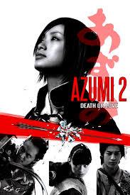 ดูหนังออนไลน์ฟรี Azumi 2 Death or Love (2015) ซามูไรสวยพิฆาต 2 หนังเต็มเรื่อง หนังมาสเตอร์ ดูหนังHD ดูหนังออนไลน์ ดูหนังใหม่