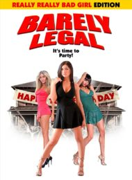 ดูหนังออนไลน์ฟรี Barely Legal (2011) 18 เป๊ะ เส้นตายสลายจิ้น หนังเต็มเรื่อง หนังมาสเตอร์ ดูหนังHD ดูหนังออนไลน์ ดูหนังใหม่
