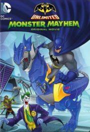 ดูหนังออนไลน์ฟรี Batman Unlimited Monster Mayhem (2015) แบทแมน ถล่มจอมวายร้ายป่วนเมือง หนังเต็มเรื่อง หนังมาสเตอร์ ดูหนังHD ดูหนังออนไลน์ ดูหนังใหม่