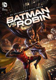 ดูหนังออนไลน์ฟรี Batman vs. Robin (2015) แบทแมน ปะทะ โรบิน หนังเต็มเรื่อง หนังมาสเตอร์ ดูหนังHD ดูหนังออนไลน์ ดูหนังใหม่