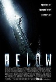 ดูหนังออนไลน์ฟรี Below (2002) ดิ่งลึกหลอนสยอง หนังเต็มเรื่อง หนังมาสเตอร์ ดูหนังHD ดูหนังออนไลน์ ดูหนังใหม่