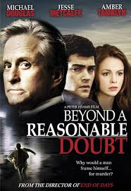 ดูหนังออนไลน์ฟรี Beyond a Reasonable Doubt (2009) แผนงัดข้อ ลูบคมคนอันตราย หนังเต็มเรื่อง หนังมาสเตอร์ ดูหนังHD ดูหนังออนไลน์ ดูหนังใหม่