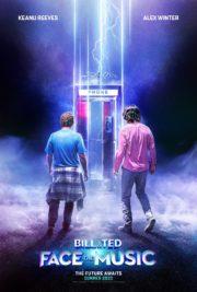 ดูหนังออนไลน์ฟรี Bill & Ted Face the Music (2020) หนังเต็มเรื่อง หนังมาสเตอร์ ดูหนังHD ดูหนังออนไลน์ ดูหนังใหม่