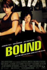 ดูหนังออนไลน์ฟรี Bound (1996) ผู้หญิงเลือดพล่าน หนังเต็มเรื่อง หนังมาสเตอร์ ดูหนังHD ดูหนังออนไลน์ ดูหนังใหม่