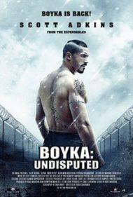 ดูหนังออนไลน์ฟรี Boyka Undisputed (2016) ยูริ บอยก้า นักชกจ้าวสังเวียน หนังเต็มเรื่อง หนังมาสเตอร์ ดูหนังHD ดูหนังออนไลน์ ดูหนังใหม่