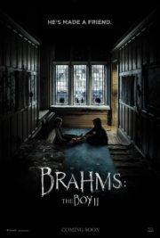 ดูหนังออนไลน์ฟรี Brahms The Boy II (2020) ตุ๊กตาซ่อนผี 2 หนังเต็มเรื่อง หนังมาสเตอร์ ดูหนังHD ดูหนังออนไลน์ ดูหนังใหม่