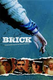 ดูหนังออนไลน์ฟรี Brick (2005) หนังเต็มเรื่อง หนังมาสเตอร์ ดูหนังHD ดูหนังออนไลน์ ดูหนังใหม่