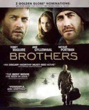 ดูหนังออนไลน์ฟรี Brothers (2009) เจ็บเกินธรรมดา หนังเต็มเรื่อง หนังมาสเตอร์ ดูหนังHD ดูหนังออนไลน์ ดูหนังใหม่