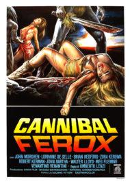ดูหนังออนไลน์ฟรี Cannibal Ferox (1981) หนังที่โดนแบนใน 31 ประเทศ หนังเต็มเรื่อง หนังมาสเตอร์ ดูหนังHD ดูหนังออนไลน์ ดูหนังใหม่