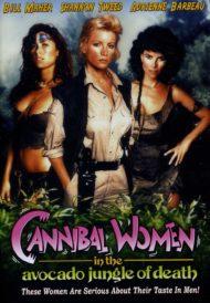 ดูหนังออนไลน์ฟรี Cannibal Women In The Avocado Jungle Of Death (1989) สาวกินคนในป่าอโวคาโด้แห่งความตาย หนังเต็มเรื่อง หนังมาสเตอร์ ดูหนังHD ดูหนังออนไลน์ ดูหนังใหม่