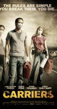 ดูหนังออนไลน์ฟรี Carriers (2009) เชื้อนรกไวรัสล้างโลก หนังเต็มเรื่อง หนังมาสเตอร์ ดูหนังHD ดูหนังออนไลน์ ดูหนังใหม่