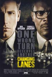 ดูหนังออนไลน์ฟรี Changing Lanes (2002) คนเบรคแตก กระแทกคน หนังเต็มเรื่อง หนังมาสเตอร์ ดูหนังHD ดูหนังออนไลน์ ดูหนังใหม่