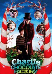 ดูหนังออนไลน์ฟรี Charlie And The Chocolate Factory (2005) ชาร์ลี กับ โรงงานช็อกโกแลต หนังเต็มเรื่อง หนังมาสเตอร์ ดูหนังHD ดูหนังออนไลน์ ดูหนังใหม่