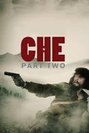 ดูหนังออนไลน์ฟรี Che Part Two (2009) เช กูวาร่า 2 หนังเต็มเรื่อง หนังมาสเตอร์ ดูหนังHD ดูหนังออนไลน์ ดูหนังใหม่