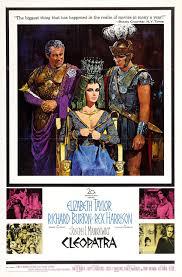 ดูหนังออนไลน์ฟรี Cleopatra (1963) คลีโอพัตรา จอมราชินีแห่งอียิปต์ หนังเต็มเรื่อง หนังมาสเตอร์ ดูหนังHD ดูหนังออนไลน์ ดูหนังใหม่