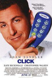 ดูหนังออนไลน์ฟรี Click (2006) คลิก รีโมทรักข้ามเวลา หนังเต็มเรื่อง หนังมาสเตอร์ ดูหนังHD ดูหนังออนไลน์ ดูหนังใหม่