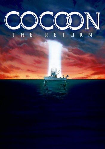 ดูหนังออนไลน์ฟรี Cocoon The Return (1988) หนังเต็มเรื่อง หนังมาสเตอร์ ดูหนังHD ดูหนังออนไลน์ ดูหนังใหม่