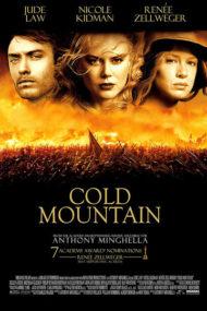 ดูหนังออนไลน์ฟรี Cold Mountain (2003) วิบากรัก สมรภูมิรบ หนังเต็มเรื่อง หนังมาสเตอร์ ดูหนังHD ดูหนังออนไลน์ ดูหนังใหม่
