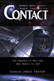ดูหนังออนไลน์ฟรี Contact (1997) อุบัติการสัมผัสห้วงอวกาศ หนังเต็มเรื่อง หนังมาสเตอร์ ดูหนังHD ดูหนังออนไลน์ ดูหนังใหม่
