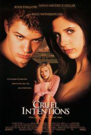 ดูหนังออนไลน์ฟรี Cruel Intentions (1999) วัยร้ายวัยรัก หนังเต็มเรื่อง หนังมาสเตอร์ ดูหนังHD ดูหนังออนไลน์ ดูหนังใหม่