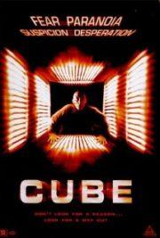 ดูหนังออนไลน์ฟรี Cube (1997) ลูกบาศก์มรณะ หนังเต็มเรื่อง หนังมาสเตอร์ ดูหนังHD ดูหนังออนไลน์ ดูหนังใหม่