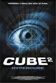 ดูหนังออนไลน์ฟรี Cube 2 Hypercube (2002) ไฮเปอร์คิวบ์ มิติซ่อนนรก หนังเต็มเรื่อง หนังมาสเตอร์ ดูหนังHD ดูหนังออนไลน์ ดูหนังใหม่