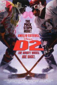 ดูหนังออนไลน์ฟรี D2 The Mighty Ducks 2 (1994) ขบวนการหัวใจตะนอย 2 หนังเต็มเรื่อง หนังมาสเตอร์ ดูหนังHD ดูหนังออนไลน์ ดูหนังใหม่
