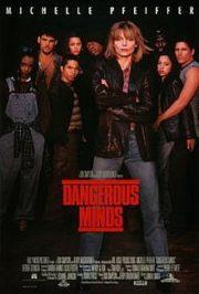 ดูหนังออนไลน์ฟรี Dangerous Minds (1995) แดนเจอรัส ไมนด์ส ใจอันตรายวัยบริสุทธิ์ หนังเต็มเรื่อง หนังมาสเตอร์ ดูหนังHD ดูหนังออนไลน์ ดูหนังใหม่
